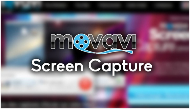 How To Record Webcam Video With The Movavi Screen Capture Studio