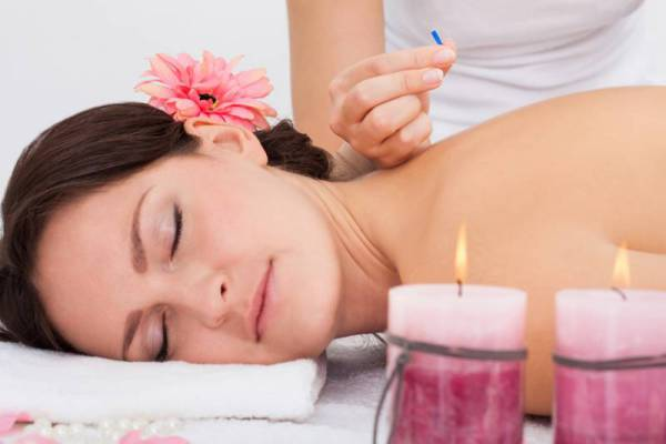 8 Acupuncture Myths