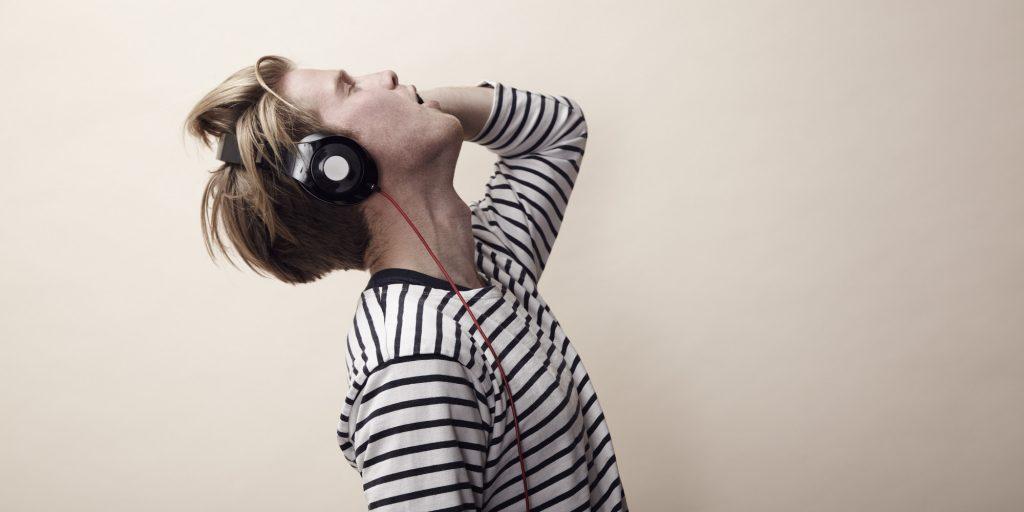 Effects Of Overuse Of Headphones