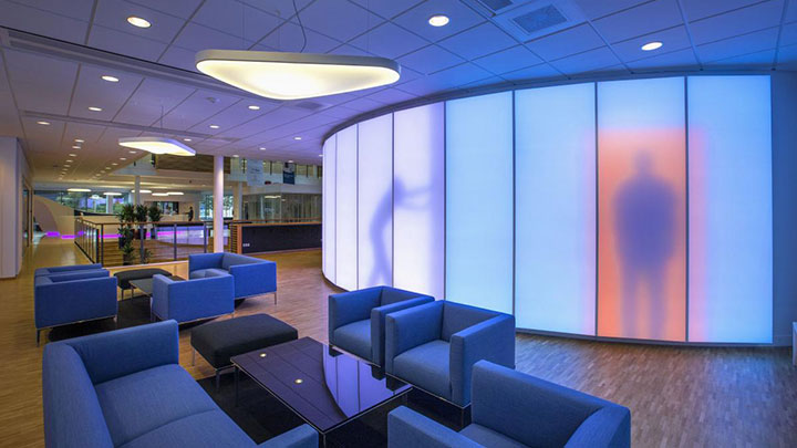 Light Panels – Perfect Creation Of LED Window Displays