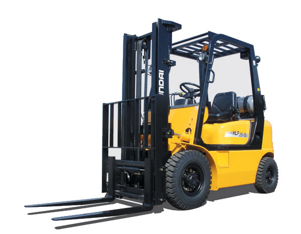 Points To Consider Before Purchasing Forklifts