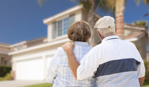 Secure Your Life After Retirement And Invest In Second Home NOW