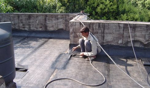 Solutions For Waterproofing Your Home