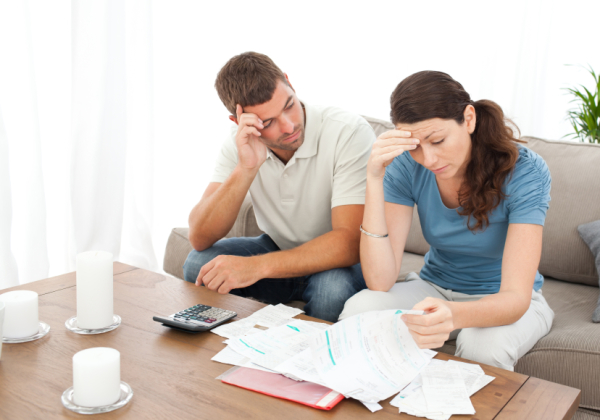 Tips For Dealing With Debt