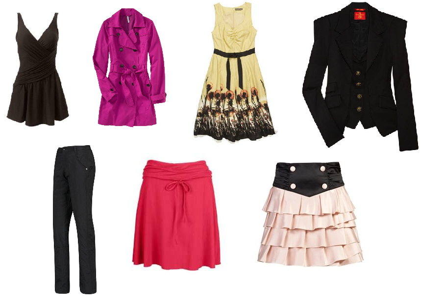 Best Fashion Brands For Women