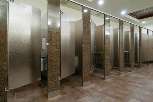 What Experts Are Telling You About How To Select Right Restroom Partition?