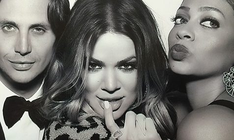 Know The Hottest Photobooth Ideas That Are Loved By Kim Kardashian West