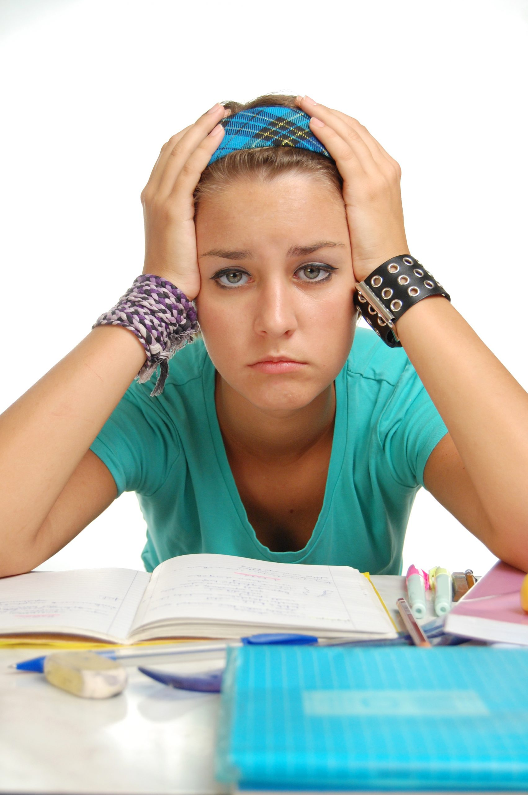 How To Overcome Your Exam Fear?