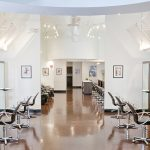 Salon Equipment -- Present Needs With Future In Mind