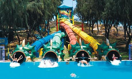 Things To Do With Kids Dubai