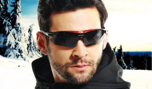 Keep UV Rays At Bae With Polarized Sunglasses