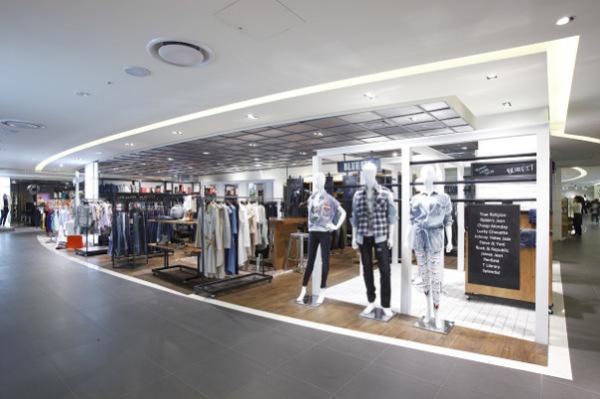 5 Essential Retail Design Tips