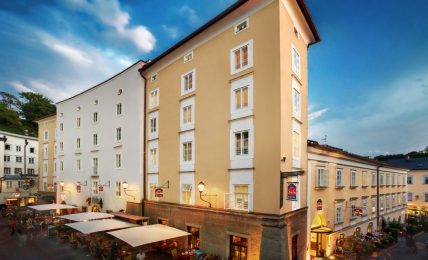Cheap Places To Stay In Salzburg