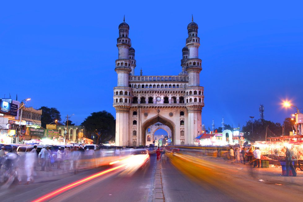 Hyderabad - The Land Where Science Meets Religion