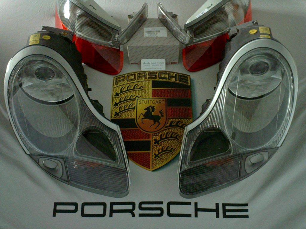 6 Reasons: You Should Buy Genuine Parts For Porsche