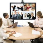 IT Sector Reaping Benefits Of Video Conferencing