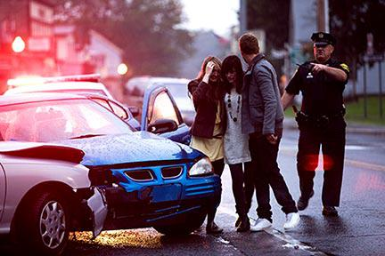 5 Things Your Lawyer Wants You To Know About Car Accidents