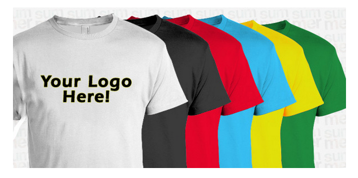 How Your T Shirt Can Boost Your Brand