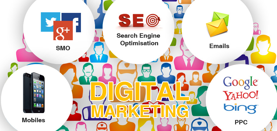 Social Media Weightage Is Increasing In Digital Marketing