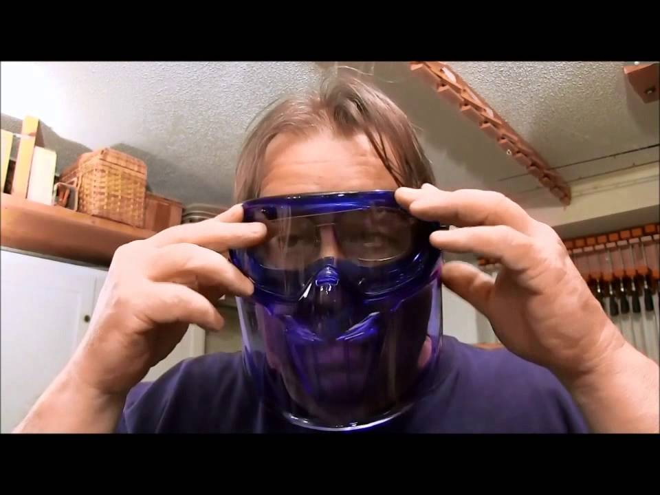 The 5 UV Protection Face Shield Safety Procedures You Must Know