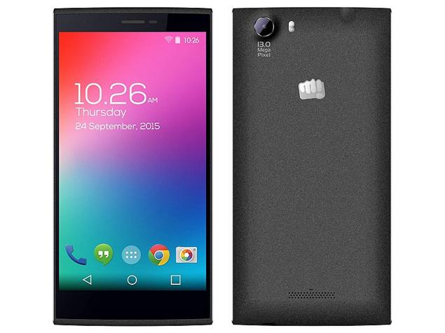 The Best Of 4G Enabled Micromax Smartphones