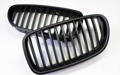 chevy Silverado grilles