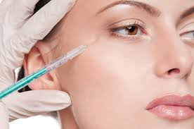 Botox Procedure - What Is It And How Does It Work