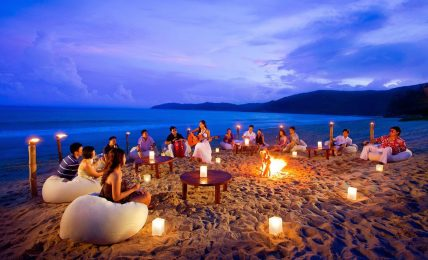 Goa - The Ultimate Destination For An Awesome Holiday Trip