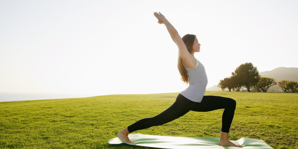 Yoga Clothes: A Quick Guide