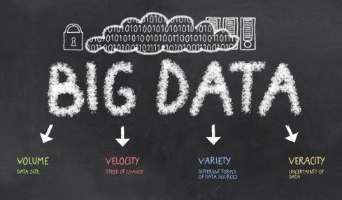 Hadoop Reporting Gets One Step Closer to Self-Service Big Data