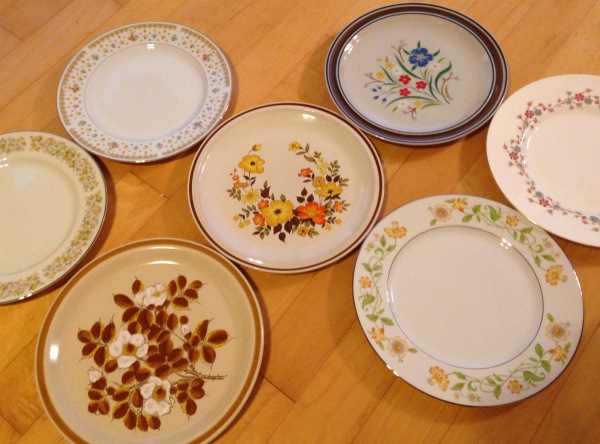 The Functionality And Collectability Of The Dinner Plate