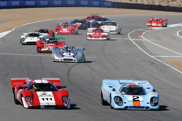 The Growth Of Motorsports Today
