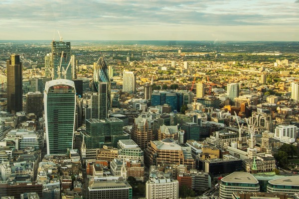 Where Are The Best London Property Investments?