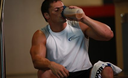 Benefits Of Availing The Best Body Gainer Supplements