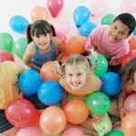 The Things You Need To Create Awesome Kids Parties