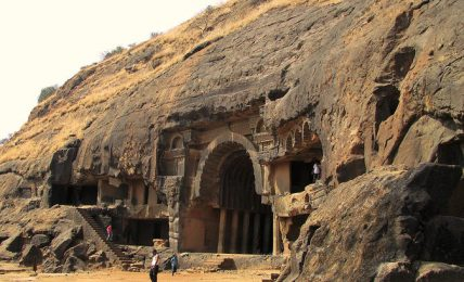 Bhaja Caves: Exploring The Fascinating Rock Cut Formations
