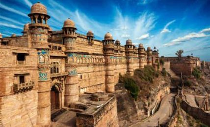 Journey To The Centre Of India - Exploring Madhya Pradesh