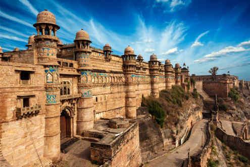 Journey To The Centre Of India - Exploring Madhya Pradesh