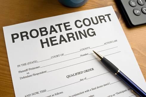 Avoiding Probate In California