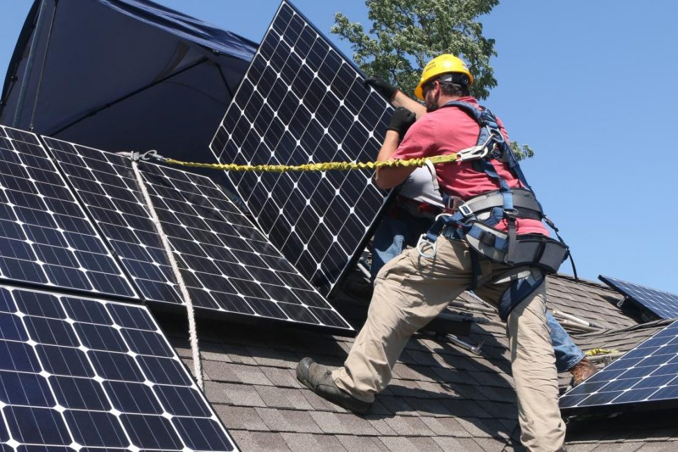 Reasons To Get An Efficient Solar Power Technology Installed In Your House