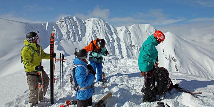 Take Advantage Of The Ski Rental Equipment On Your Next Trip