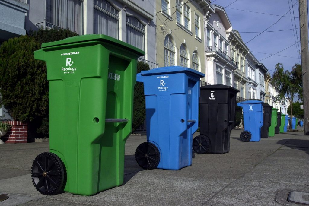 The Benefits From An Office Waste Disposal Company