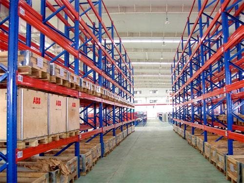 Warehouse Shelving Design Tips