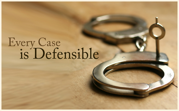 Find A Criminal Lawyer To Build Your Solid Defence