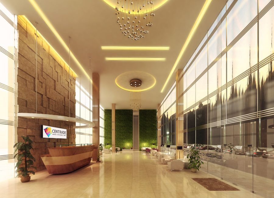 Reasons To Invest In Commercial Spaces In Noida
