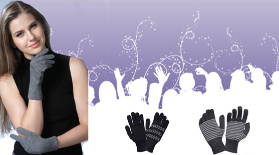 Get Fashionable Look With Stylish Accessory!
