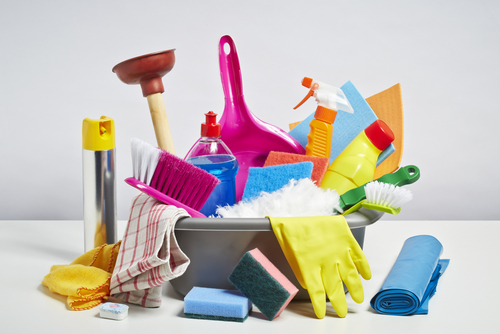 Choosing Between Cleaning Company and Housekeeper - Which Is Better