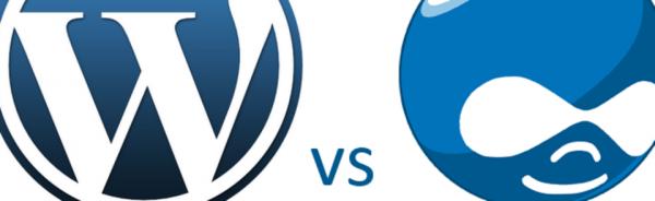 Choosing Between Drupal And WordPress