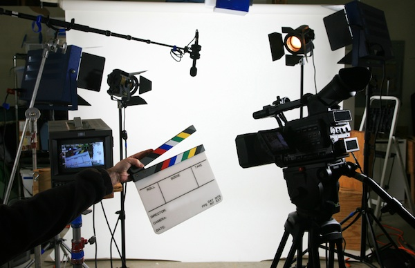 How To Start A Career In Film Industry