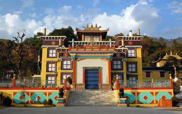 Top 4 Hidden Gem Of The Kullu Valley - Keylong